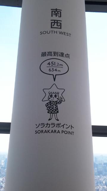 東京では…
