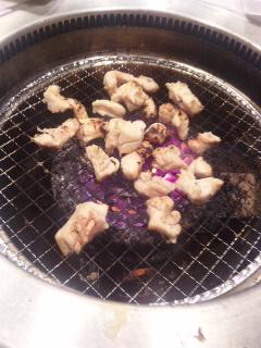 ファミリー焼肉