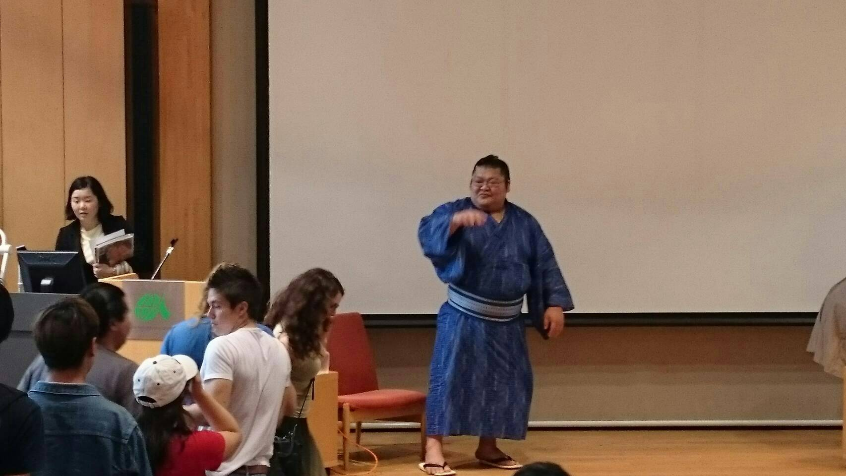 秋田県立国際教養大学